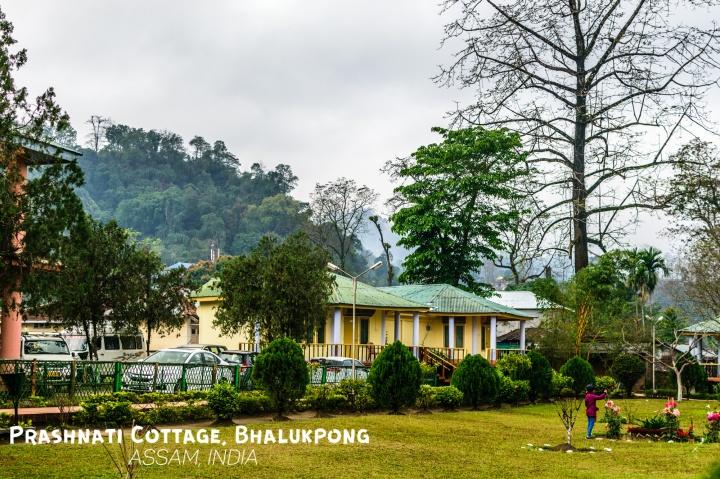 prashnati Cottage